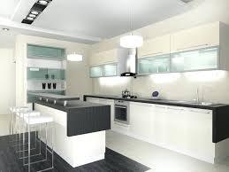 white kitchen ideas photos modern white kitchen black white and glass modern kitchen modern