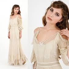 casual wedding dresses vintage inspirationinga nataya