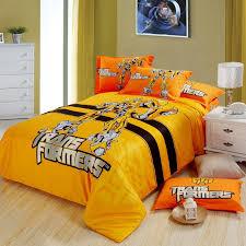 Frozen Comforter Set Full Transformers Bedding Set Ebeddingsets