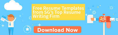free resume templates samples resume samples singapore cv u0026 resume templates singapore