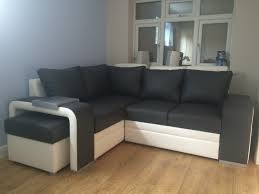 Best Deep Seat Sofa Sofas Marvelous Large Leather Corner Sofa 2 Seater Corner Sofa
