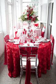 Red Christmas Table Decoration Ideas by 40 Mesmerizing Christmas Table Decoration Ideas U2013 Lava360