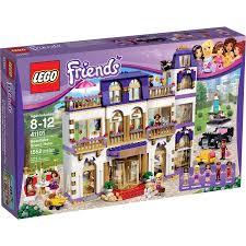 legos walmart black friday lego friends heartlake grand hotel walmart com