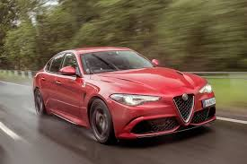 2017 alfa romeo giulia qv review price and specs motor
