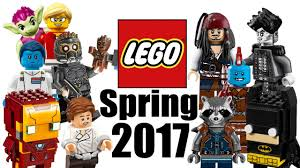 top 20 most wanted lego sets of spring 2017 youtube