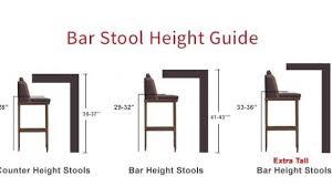 kitchen island stool height bar stool height architecture and home tokumizu bar stool height