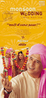monsoon wedding monsoon wedding poster 7 of 8 imp awards