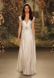 deco wedding dress 15 plunging neckline wedding dresses mywedding