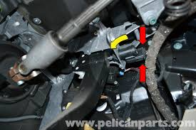audi a4 b6 brake light switch replacement 2002 2008 pelican