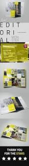 agency a5 brochure brochure templates pinterest brochures