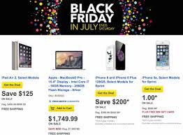 apple watch deals black friday best buy black friday in july 9to5mac