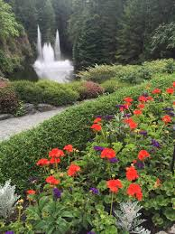 butchart gardens u2013 a must see when on vancouver island bc u2013 lane