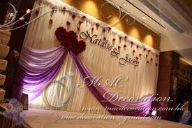 wedding backdrop name design best 25 wedding stage decorations ideas on wedding