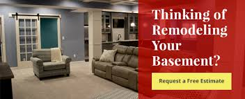 Finished Basement Cost Per Square Foot by Basement Finishing U0026 Remodeling Faqs Cost U0026 Pricing Information