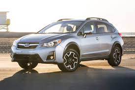 subaru crosstrek interior leather used 2017 subaru crosstrek for sale pricing u0026 features edmunds