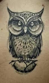 Owl Tattoos - owl tats owl owl and