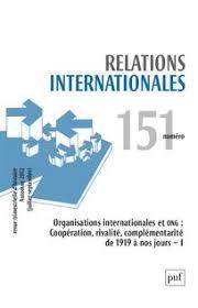 bureau des relations internationales l éducation terrain d internationale le bureau