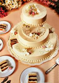 History Of Cake Decorating The Somewhat Weird History Of Publishing Wedding Cake Recipes In