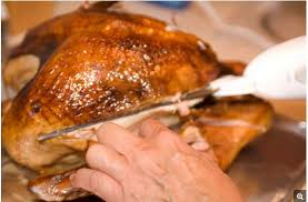 winning thanksgiving turkey safety tips jive turkey