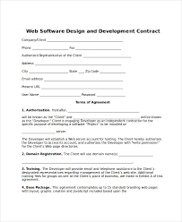 contract template 13 free word pdf document downloads free