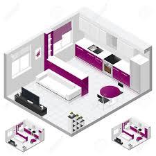 amazing three room set design home design ideas home design