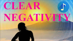 guided meditation to remove subconscious blocks clear negative