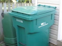atlanta department of works will collect trash on