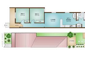Zig Zag Floor L Zig Zag Floor Plans Graphic Design Berkeley New South Wales