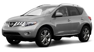 amazon com 2009 nissan murano reviews images and specs vehicles