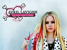 singer avril lavigne 7 wallpapers singer