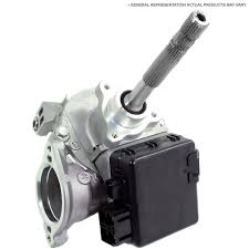 chevrolet equinox power steering assist motor parts view online