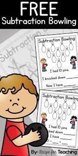 top 25 best subtraction activities ideas on pinterest
