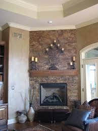 how to paint a stone fireplace 4 playuna