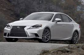 lexus isf silver used 2015 lexus is 350 for sale pricing u0026 features edmunds