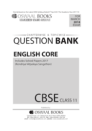 oswaal cbse chapterwise topicwise question bank for class 11