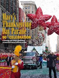 macy s 90th thanksgiving day parade special tv show news