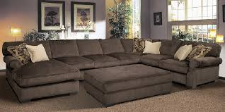 Designer Sectional Sofas by 2017 Latest 7 Seat Sectional Sofa
