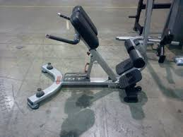 Adjustable Hyperextension Bench Cost No Object Machines And Free Weights The Best Of The Best
