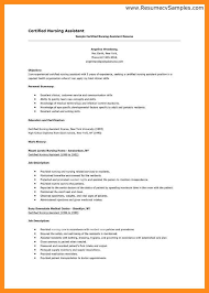Cna Resume Samples Resume Writing Services Alexandria Va The French Revolution Essay