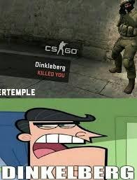 Dinkleberg Meme - dinkleberg meme by sebi6 memedroid