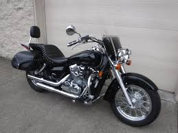 honda shadow aero used 2005 honda shadow 750 aero for sale in portland oregon by