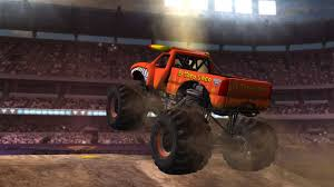 monster truck show today monster jam crush it ps4 review biogamer