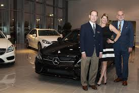 plano mercedes dealership casa and mercedes unite a lovely evening for a lovely cause