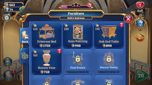 Home Design Story Cheats For Coins Beauty And The Beast Perfect Match Tips Cheats And Strategies