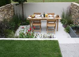 Split Level Garden Ideas Small Split Level Garden Home Design Ideas Renovations Landscaping