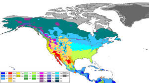 North America Blank Map by North America Outline Map