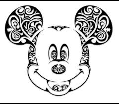 25 mickey mouse tattoos ideas disney tattoos