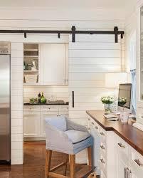 Sliding Door Design For Kitchen 51 Awesome Sliding Barn Door Ideas Home Remodeling Contractors