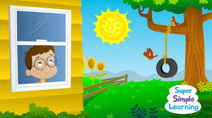 how u0027s the weather super simple songs youtube