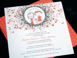 create wedding invitations wedding corners